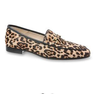 Sam Edelman Loraine Leopard Loafer